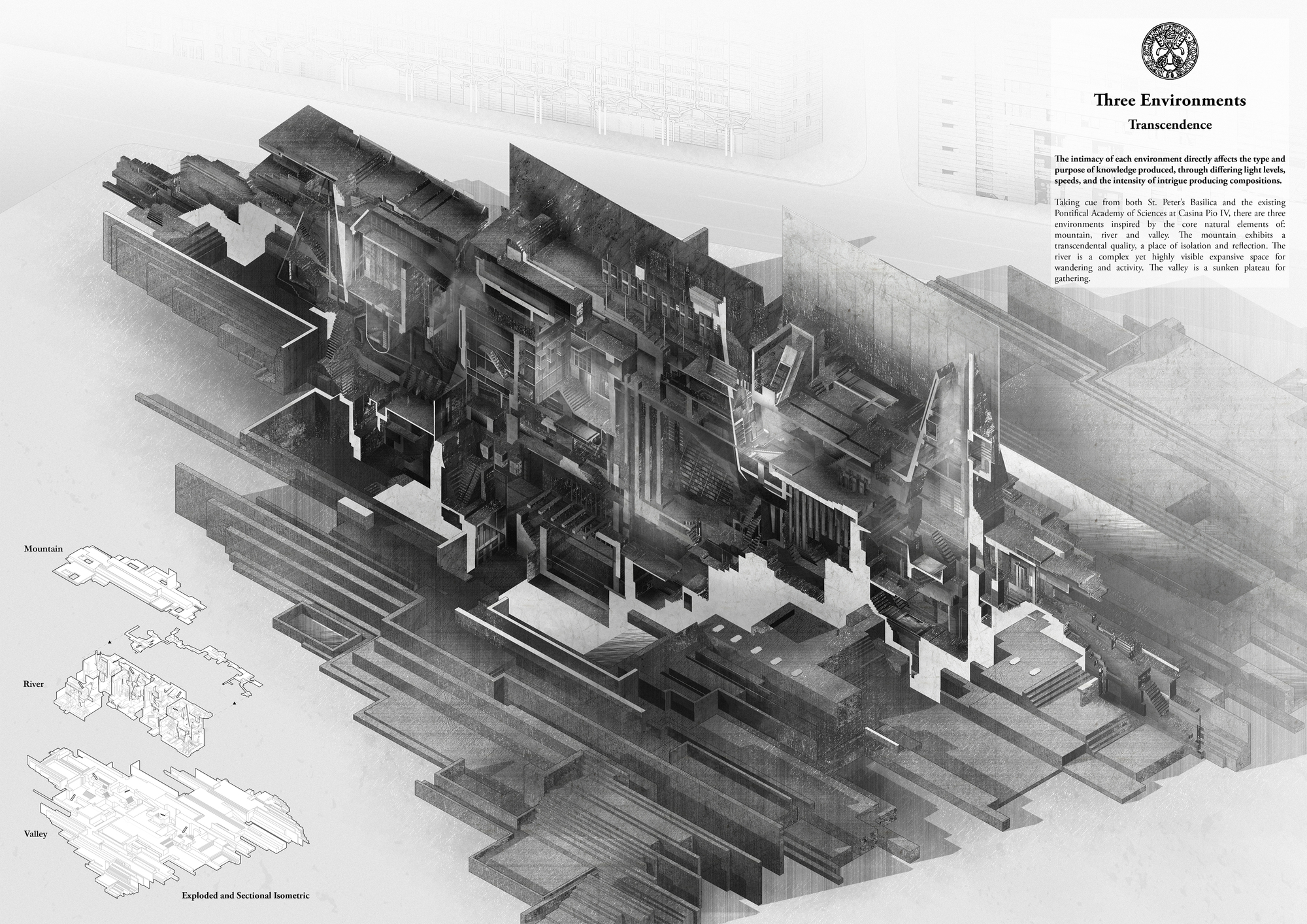 bartlett school of architecture thesis projects Title: bartlett phd research projects 2018, author: the bartlett school of architecture ucl, name: bartlett phd research projects 2018, length: 84 pages, page: 1, published: 2018-03-05 phd research projects 2018 was the twelfth annual conference and exhibition of doctoral research at the bartlett school of architecture the.