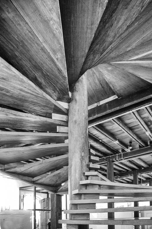 Clássicos da Arquitetura: Solar do Unhão / Lina Bo Bardi, © Manuel Sá