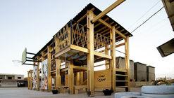 CatalyticAction Designs Playgrounds for Refugee Children in Bar Elias, Lebanon