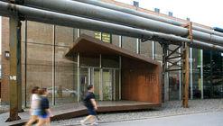 PIFO New Art Gallery / archstudio