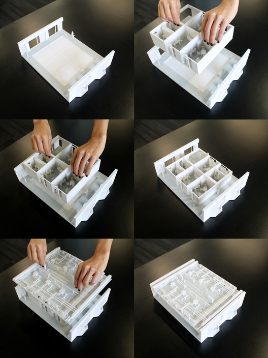 Digital craft 3d printing for architectural design Making models for 3d printing