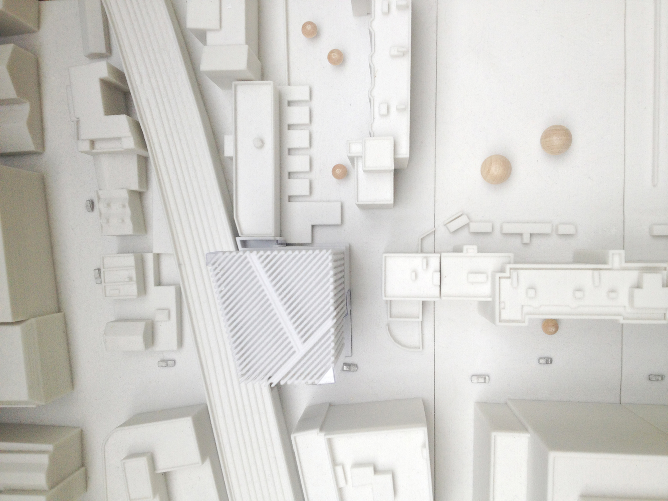 Gallery Of Digital Craft 3d Printing For Architectural Design 2