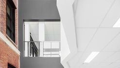 Barclay School Expansion / NFOE