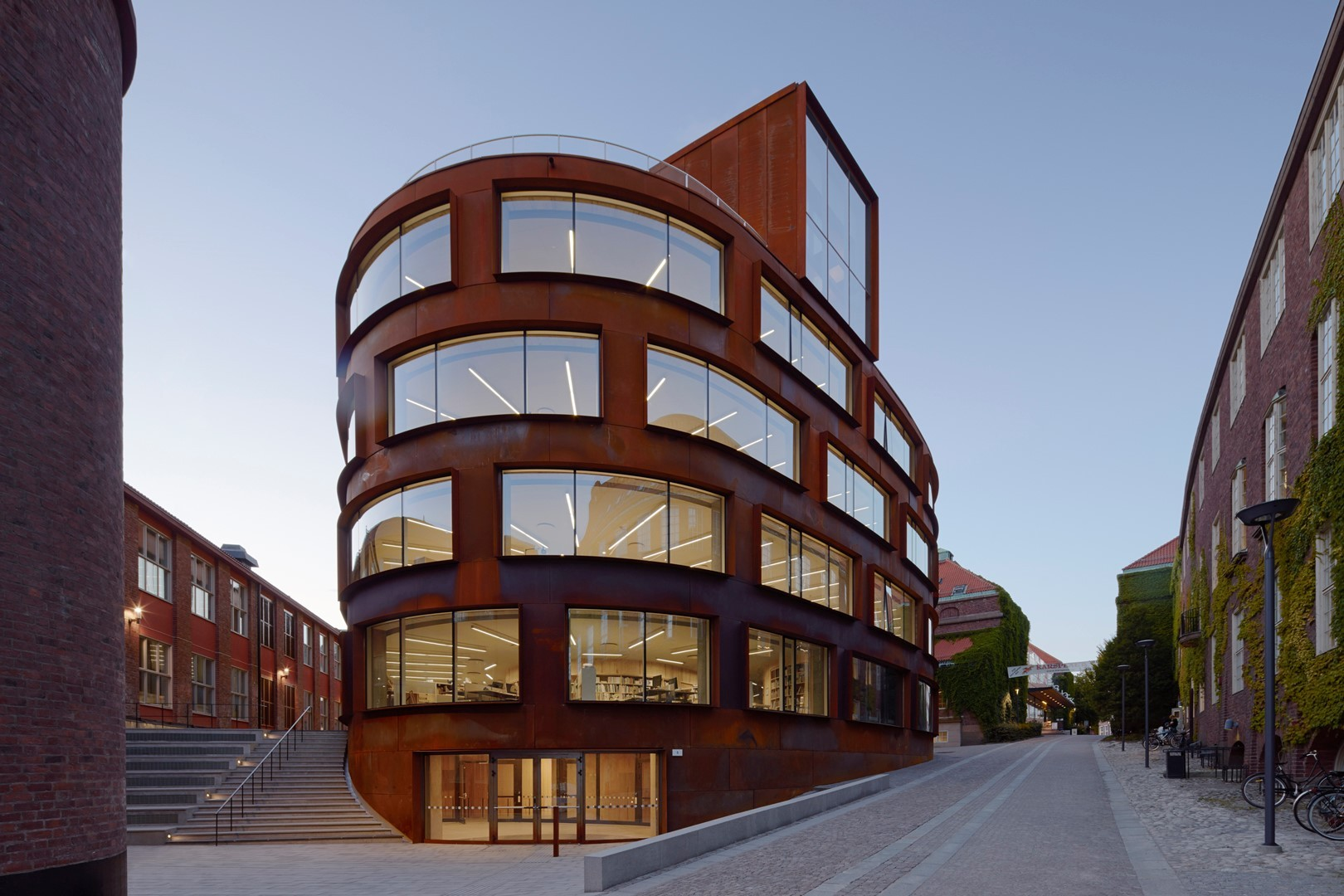 School of Architecture at the Royal Institute of ...