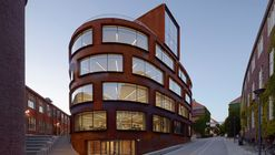Escuela de Arquitectura en el Royal Institute of Technology / Tham & Videgård Arkitekter
