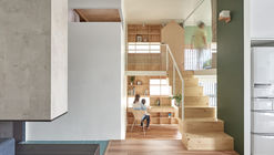 Block Village / HAO Design