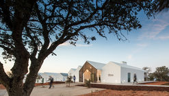 Sobreiras – Alentejo Country Hotel / FAT - Future Architecture Thinking