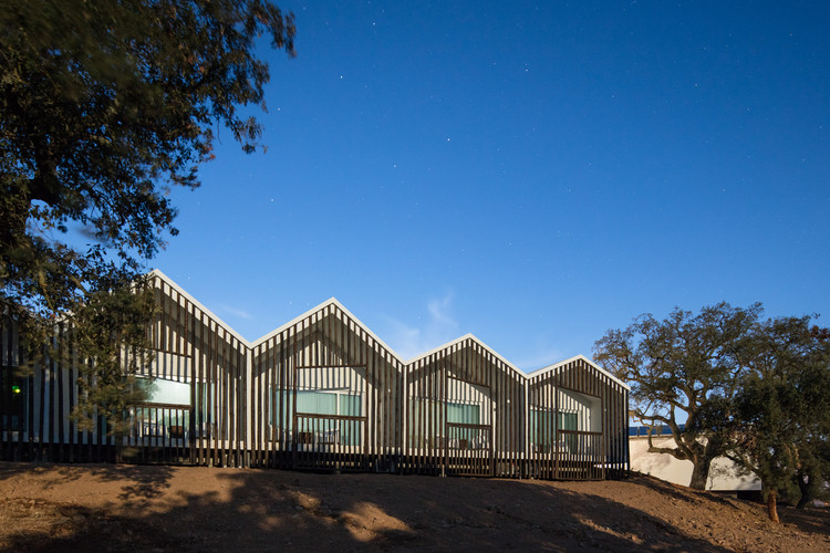 Sobreiras alentejo country hotel fat future for Design hotels portugal