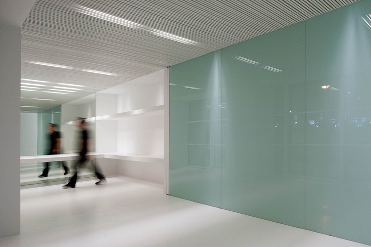 Clínica de Fonoaudiologia / MMVArquitecto, © Fernando Guerra | FG+SG