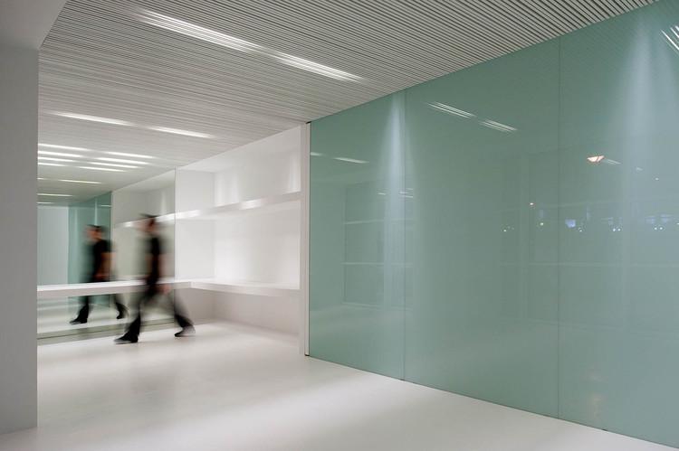 Speech Clinic / MMVArquitecto, © Fernando Guerra | FG+SG