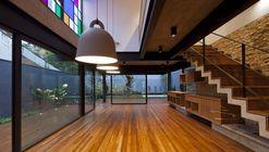 Vila Nova Residence / Vasco Lopes Arquitetura