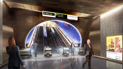 A Vision for Future London Underground Stations
