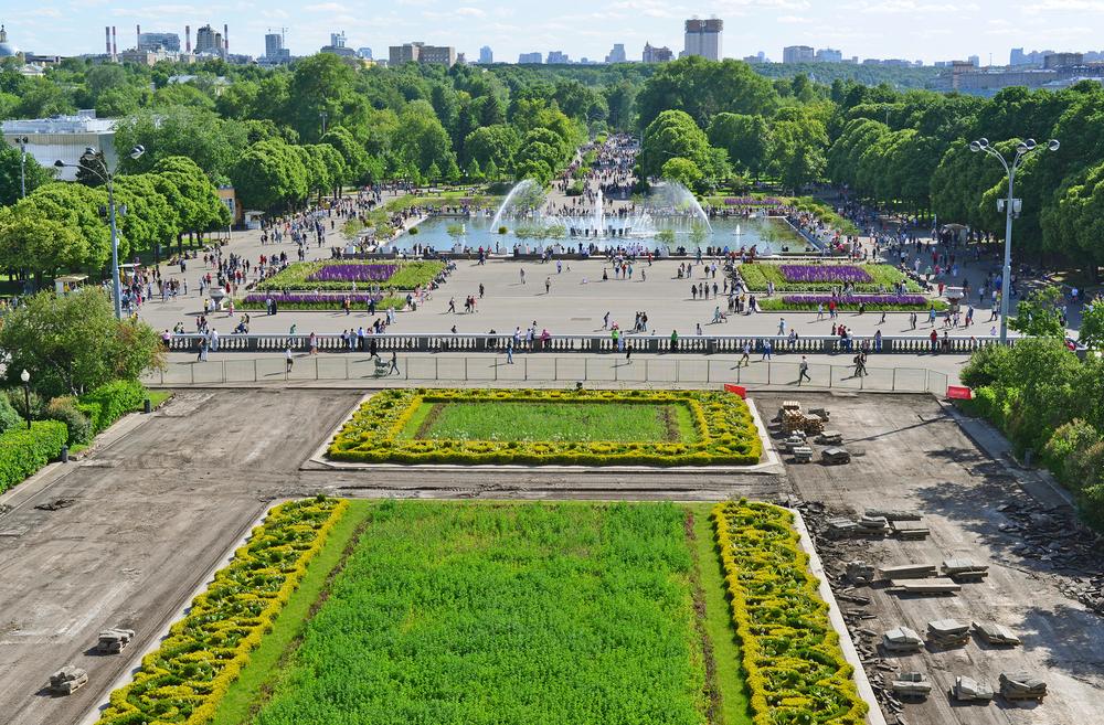 Afbeeldingsresultaat voor gorky park