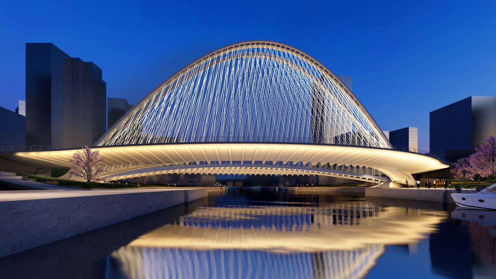 Santiago Calatrava - a gallery on Flickr