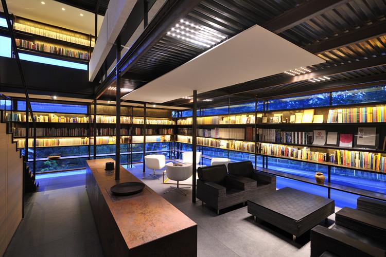 HIGO / nA Nakayama Architects, © Ken Goshima