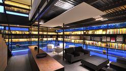 HIGO / nA Nakayama Architects