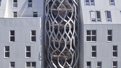 Rive Seine / Tetrarc Architects