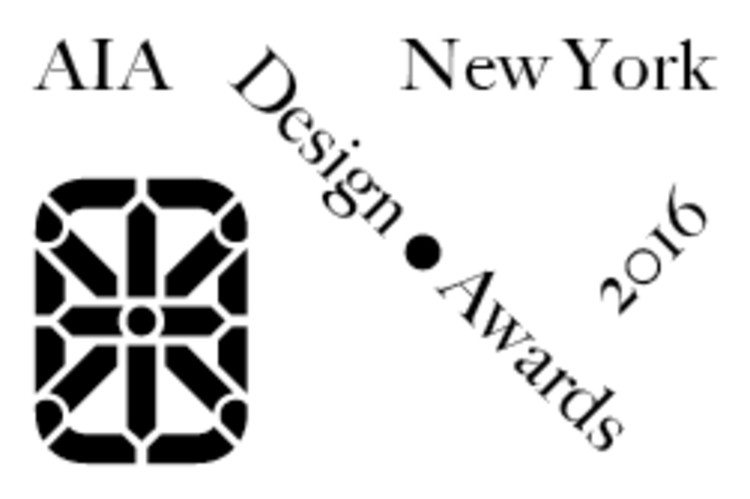 2016 AIANY Design Awards
