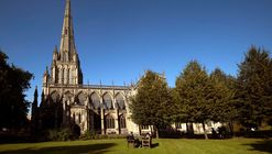 Call for Submissions: St Mary Redcliffe Design Competition