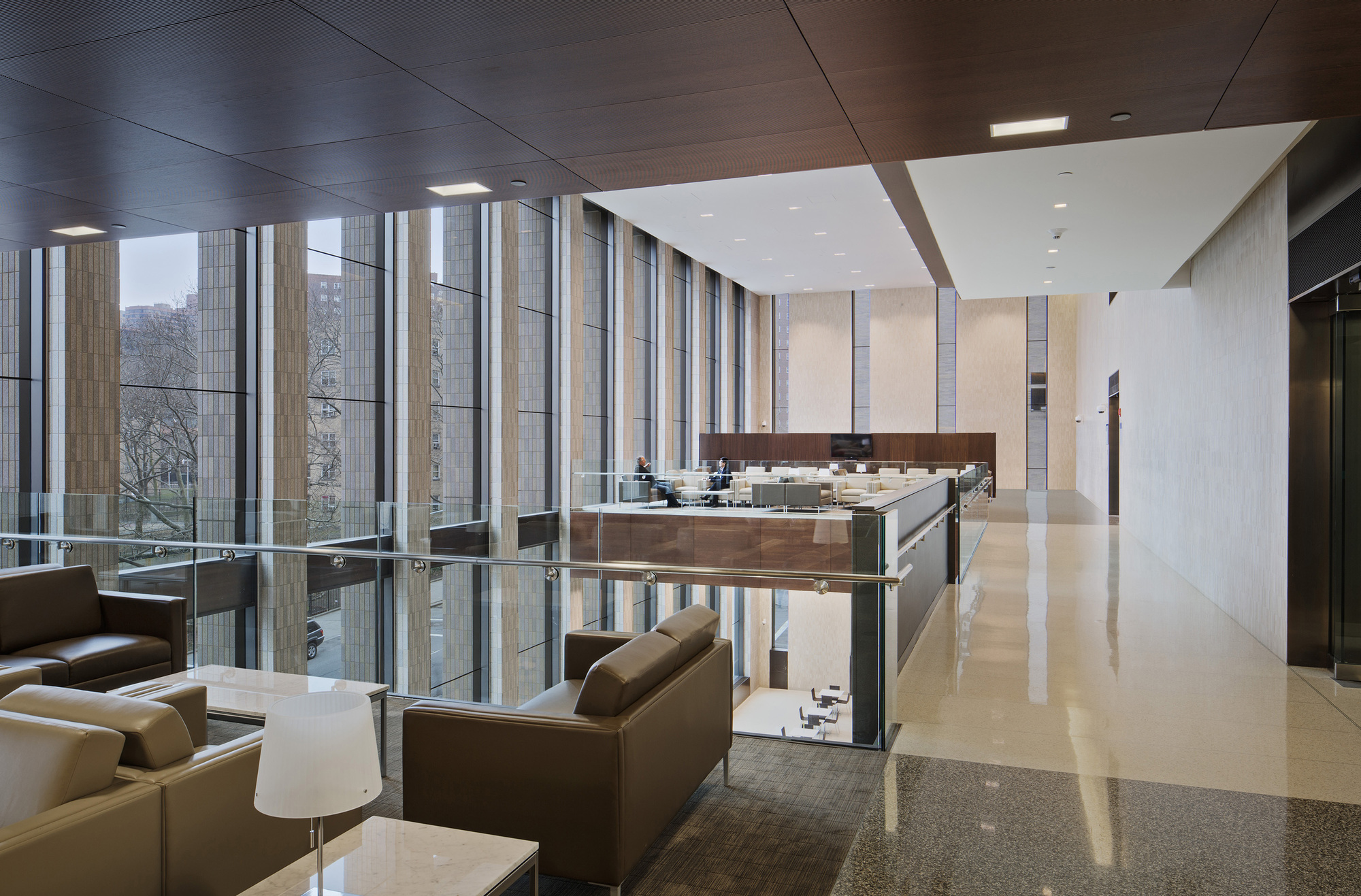 Mount Sinai Hess Center for Science and Medicine / SOM   ArchDaily