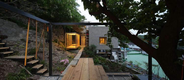 Cheolmin's Jip-soori / Moohoi Architecture Studio, © Kim Jae-Kwan