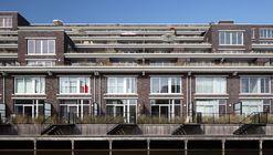 Apartment Building Emmy Andriesse / Attika Architekten