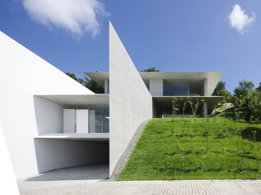 Courtesy of Kubota Architect Atelier