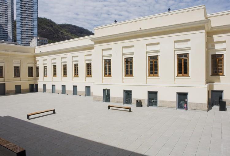 Casa Daros promove exposições gratuitas antes de encerrar suas atividades, Casa Daros. Image © Celso Brando