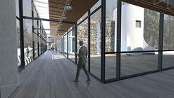 Angelini + Alfaro + Rojas, primera mención en concurso Edificio Consistorial de Papudo