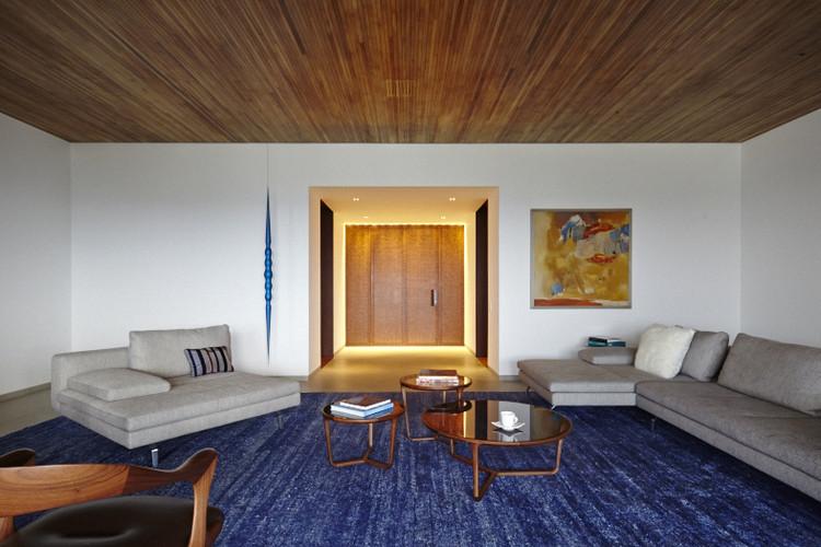 Apartamento RG / Pascali Semerdjian Arquitetos, © Ilana Bessler