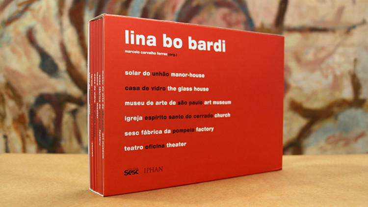 Coleção Lina Bo Bardi, Divulgação.. Image via Edições SESC