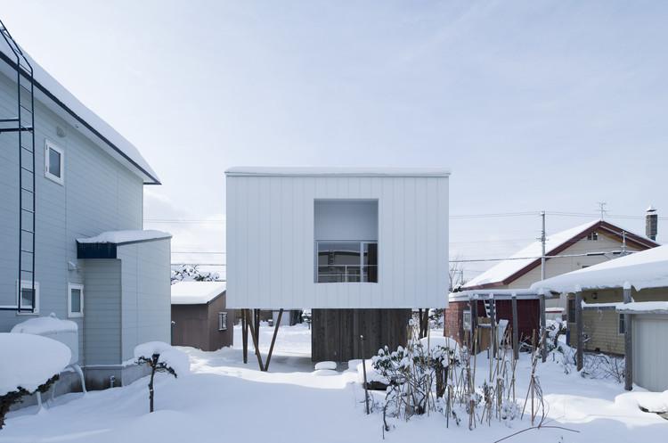 CYIN / ArchiLab, © Kei Furuse