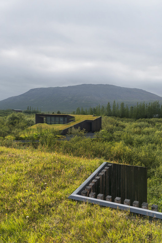 Vacation Cottages / PK Arkitektar, © Rafael Pinho
