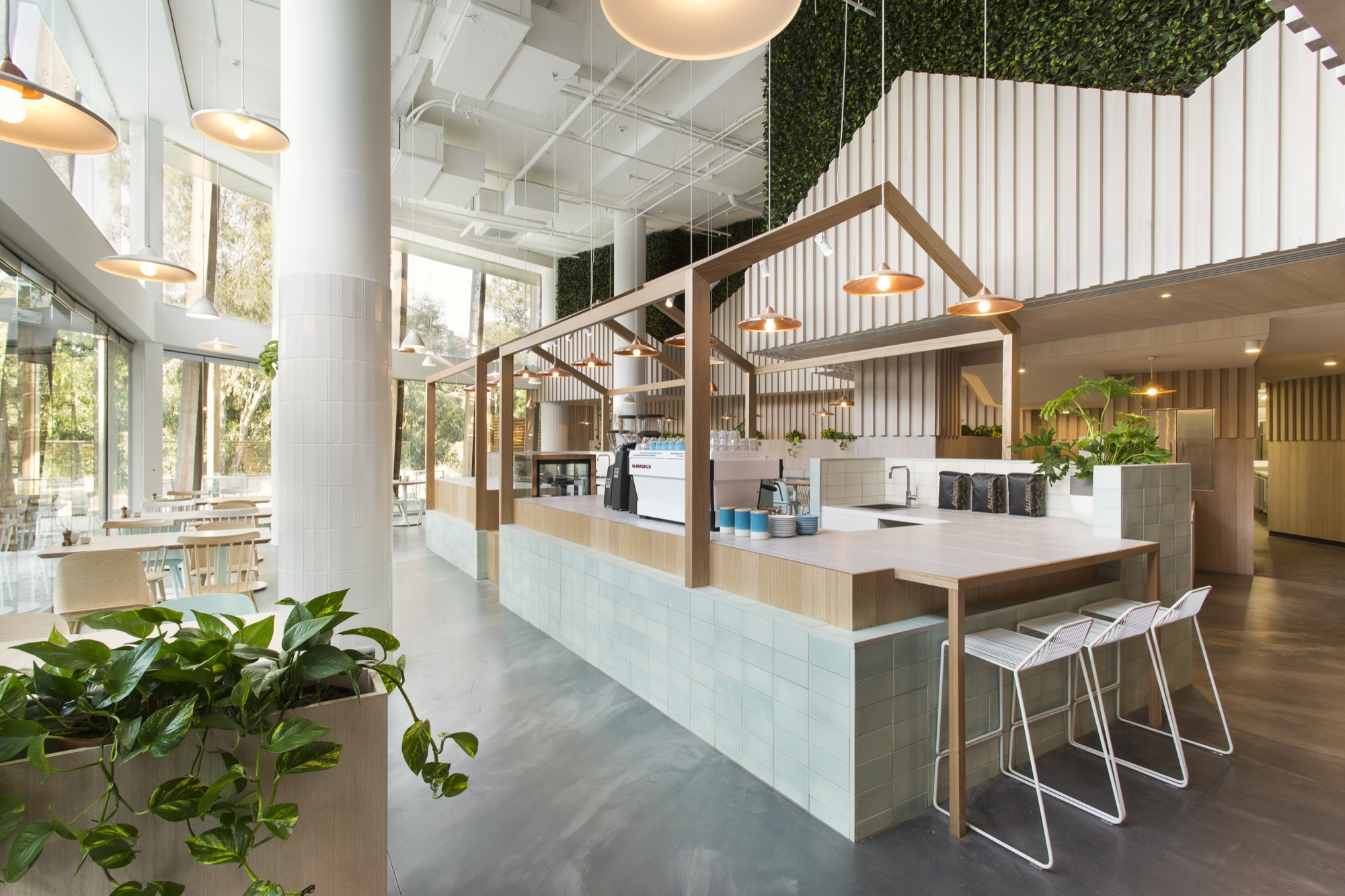 architectural design studio address.  Kitty Burns Biasol ArchDaily