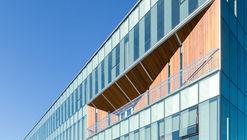 Centro de Operaciones y Patio de Obras Surrey / Taylor Kurtz + RDH