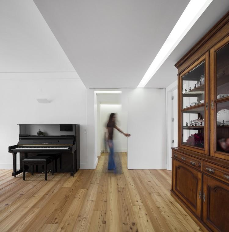 Apartamento no Restelo / OW arquitectos, © Fernando Guerra |  FG+SG