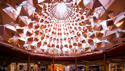 Paleet Shopping Center / JVA