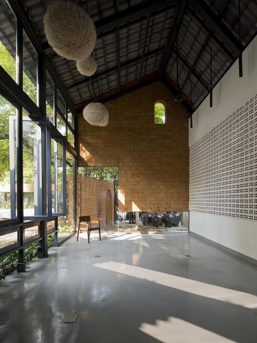 HOMEFOOD / Landmak Architecture, © Le Anh Duc