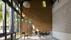 HOMEFOOD / Landmak Architecture