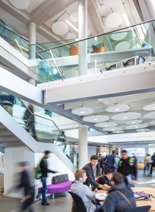 Coventry University Faculty Of Engineering And Computing Arup