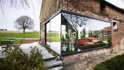 Farmhouse Lennik / Studio Farris Architects