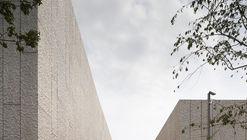 Koshinokuni Museum of Literature / Yasuyuki Ito/CAn