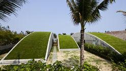 Naman Retreat / VTN Architects