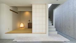 GO-BANG House / Takeru Shoji Architects