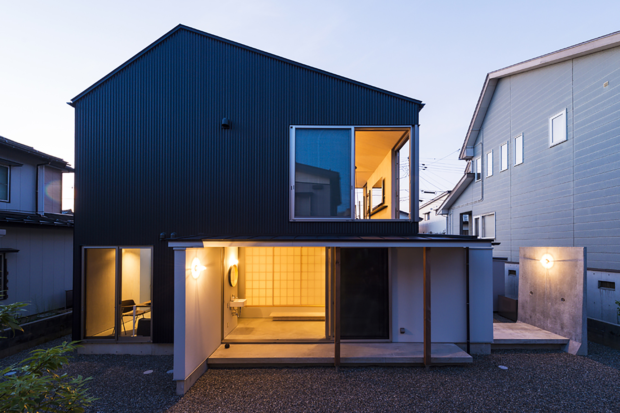 House Design Western