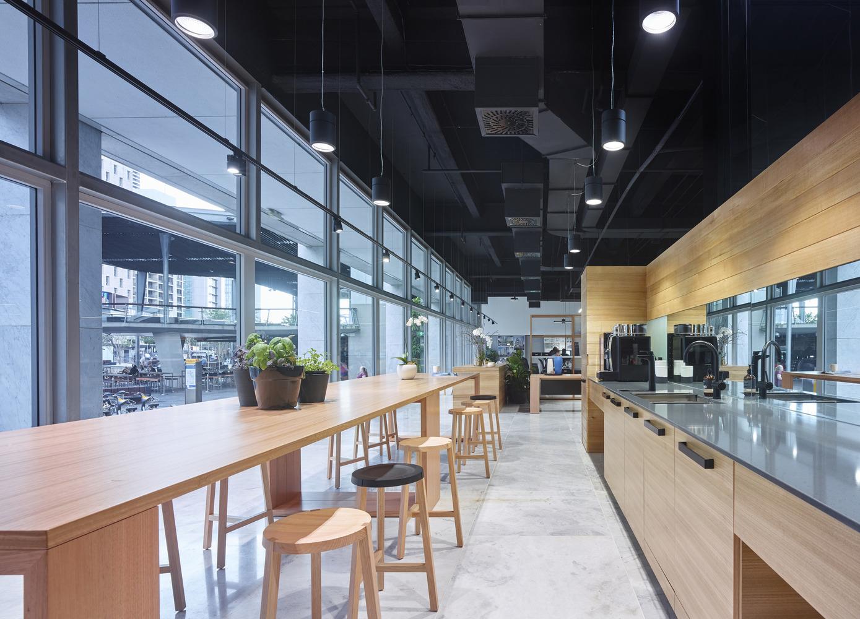 Gallery of Brisbane Studio / Woods Bagot - 6