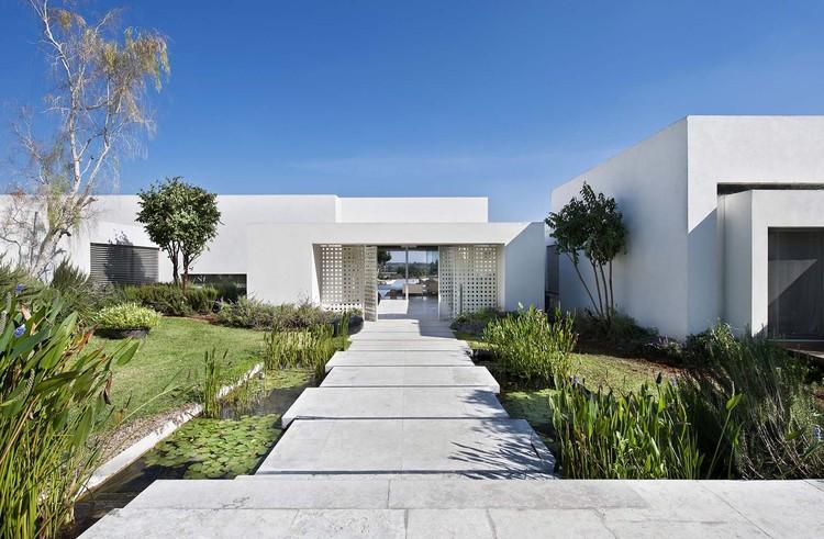 LA House / Eran Binderman +  Rama Dotan, © Oded Smadar