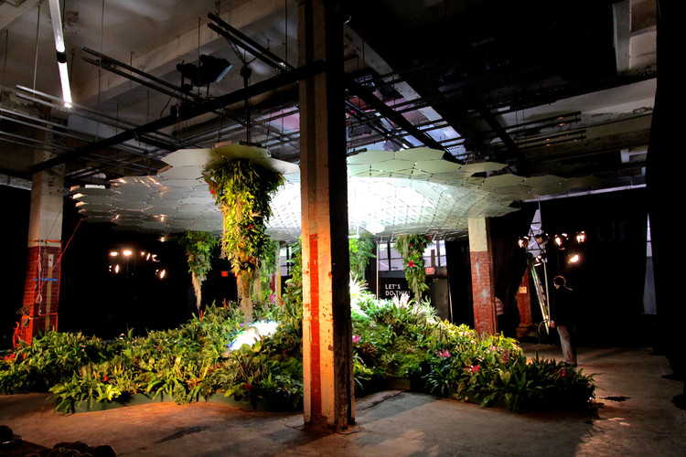 The Landscape Architecture Behind the Lowline, Courtesy of the Lowline