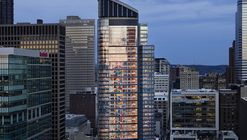 The Tower at PNC Plaza / Gensler