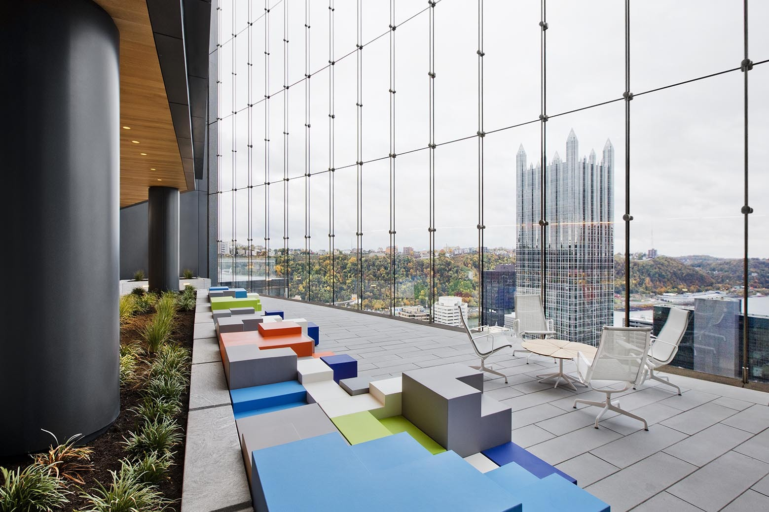 The Tower at PNC Plaza / Gensler   ArchDaily